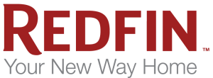 Redfin Logo Your New Way Home