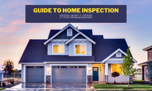 Guide to Home Inspection Image of the house