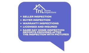 Home Inspector Fort Worth