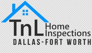 TnL Home Inspections Dallas Fort Worth Logo
